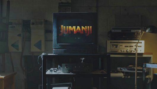 Jumanji Benvenuti nella giungla immagine Cinema 03