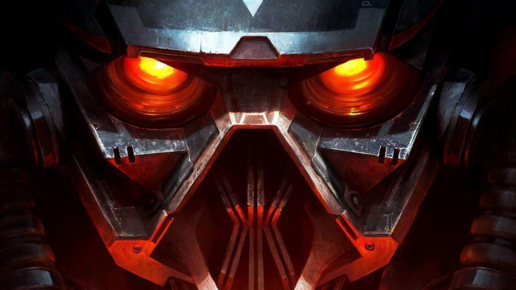 Killzone 2 Killzone 3 server