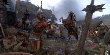 Kingdom Come Deliverance immagine PC PS4 Xbox One 09