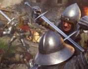 Kingdom Come Deliverance trailer lancio