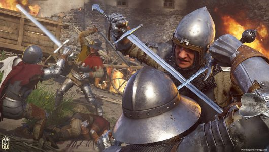 Kingdom Come Deliverance documentario