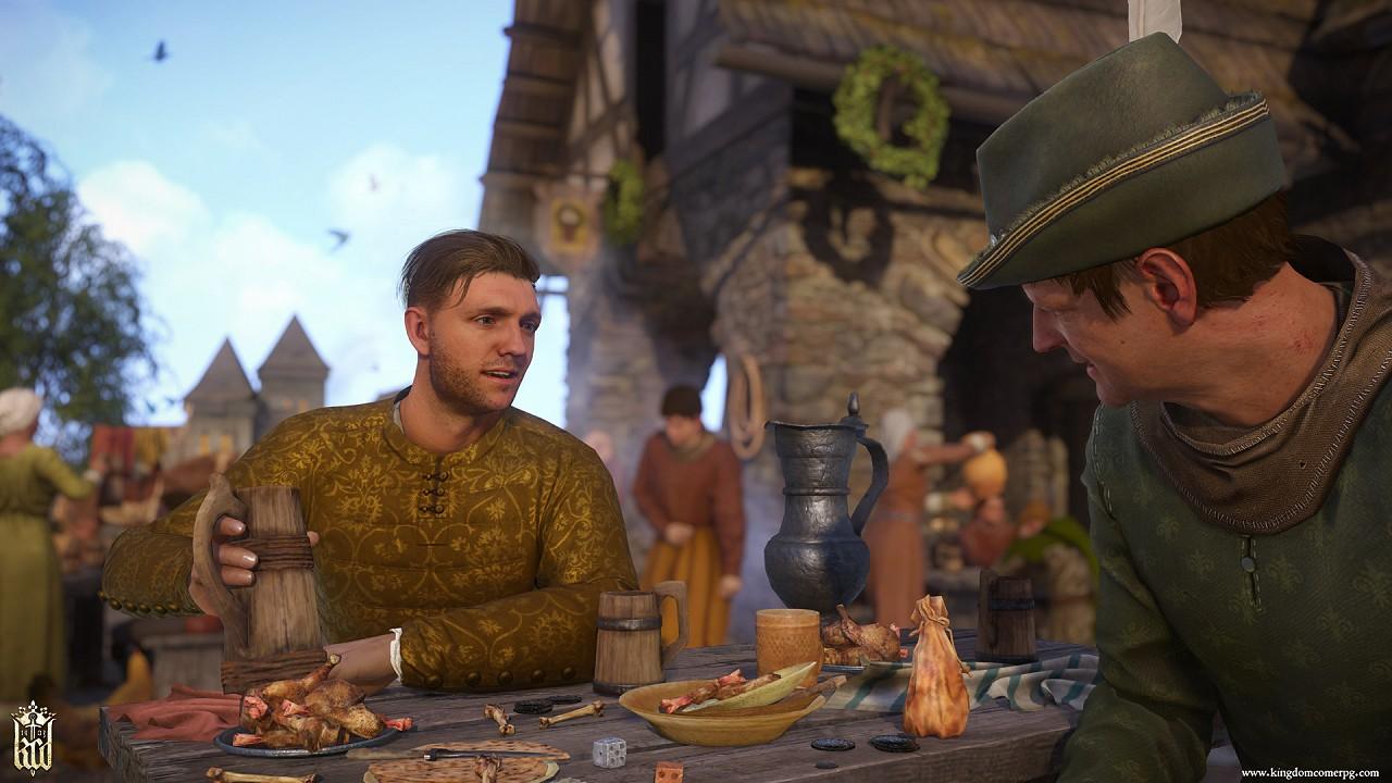 Kingdom Come Deliverance immagine PC PS4 Xbox One 25