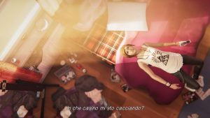 Life is Strange Before the Storm L'Inferno è Vuoto immagine PC PS4 Xbox One 02