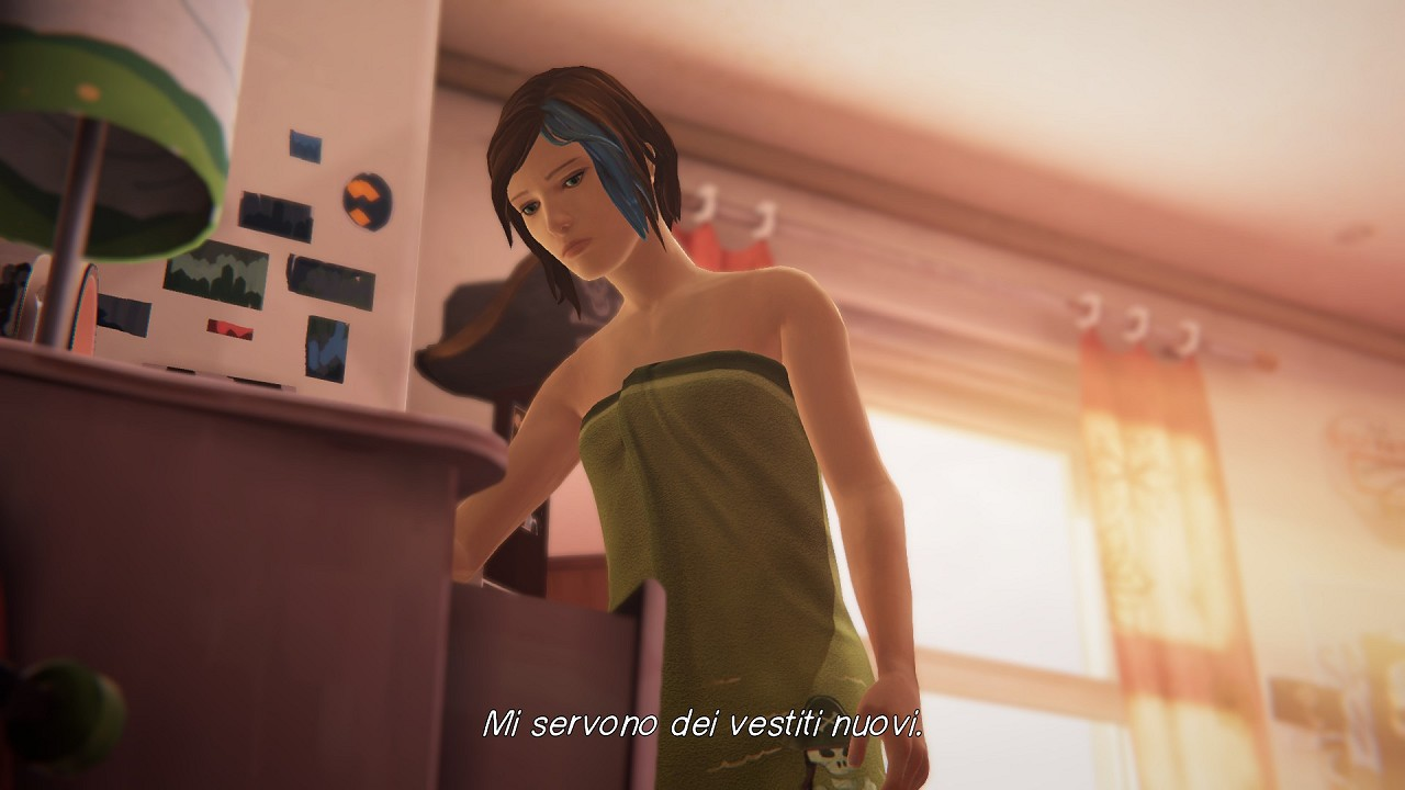 Life is Strange Before the Storm L'Inferno è Vuoto immagine PC PS4 Xbox One 03