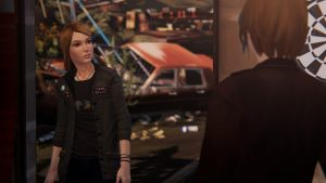 Life is Strange Before the Storm L'Inferno è Vuoto immagine PC PS4 Xbox One 05