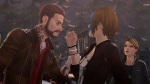 Life is Strange Before the Storm L'Inferno è Vuoto immagine PC PS4 Xbox One 06