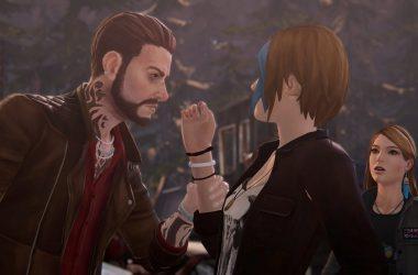 Life is Strange Before the Storm L'Inferno è Vuoto immagine PC PS4 Xbox One 06