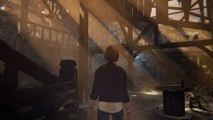 Life is Strange Before the Storm L'Inferno è Vuoto immagine PC PS4 Xbox One 08