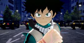 My Hero One's Justice ha una finestra di lancio, nuovo trailer