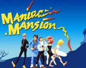 Maniac Mansion steam