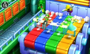 Mario Party The Top 100 immagine 3DS 01