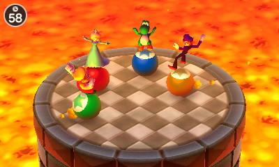 Mario Party The Top 100 immagine 3DS 03