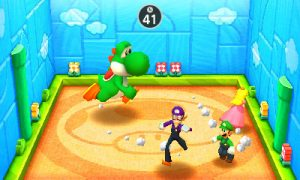 Mario Party The Top 100 immagine 3DS 04