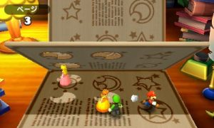 Mario Party The Top 100 immagine 3DS 05