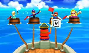 Mario Party The Top 100 immagine 3DS 06