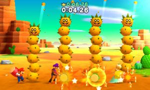 Mario Party The Top 100 immagine 3DS 07