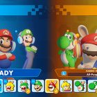 Mario + Rabbids Kingdom Battle si aggiorna domani con la Versus Mode