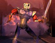 Medievil Remastered PS4