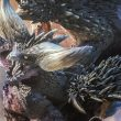 Monster Hunter World in testa alle classifiche italiane