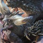 Monster Hunter World in testa alle classifiche italiane