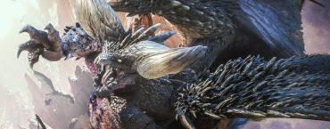 Monster Hunter World: nuovo trailer , primi dettagli su DLC e Beta Finale