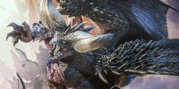 Monster Hunter World anteprima apertura