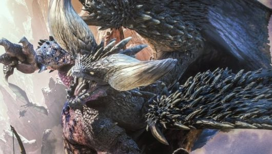 Monster Hunter World: nuovo trailer , primi dettagli su DLC e Beta Finale
