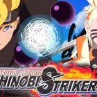 Naruto to Boruto Shinobi Striker ha una data d'uscita