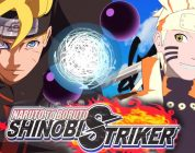 Naruto to Boruto Shinobi Striker ha una data d'uscita