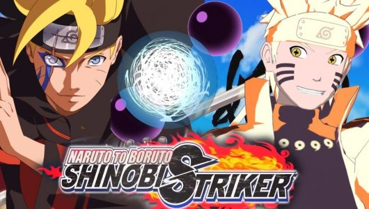 Naruto to Boruto: Shinobi Striker - Provato