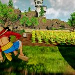 One Piece World Seeker arriverà in Europa su PC, PS4 e Xbox One