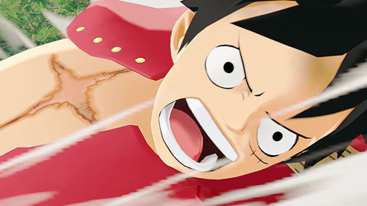 One Piece Grand Cruise ha una data d'uscita, dettagli per World Seeker