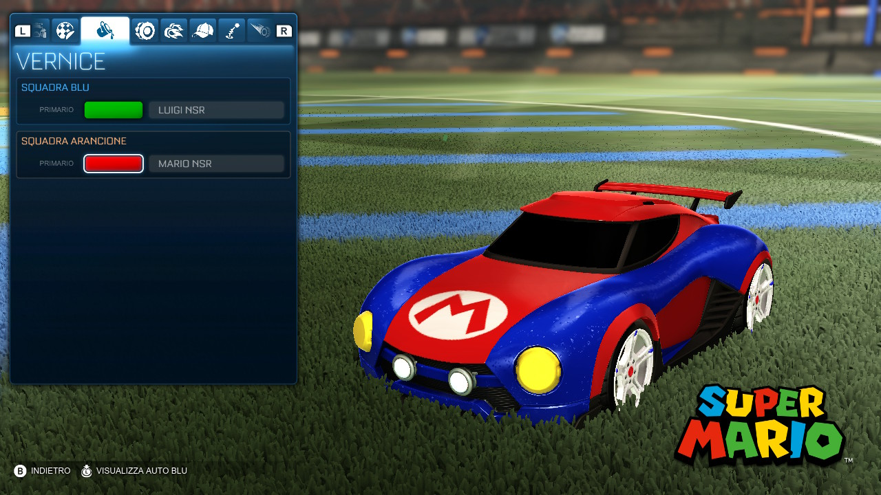 Rocket League immagine PC PS4 Xbox One Switch 04