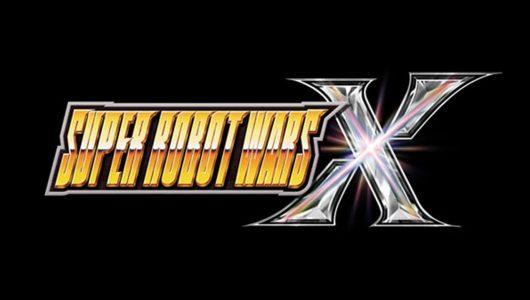 Super Robot Wars X annunciato per PS4 e PS Vita