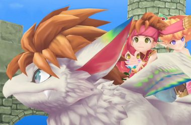 Secret of Mana requisiti pc