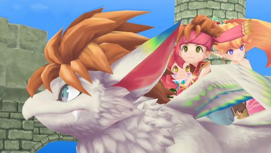 Secret of Mana immagine PC PS Vita PS4 04