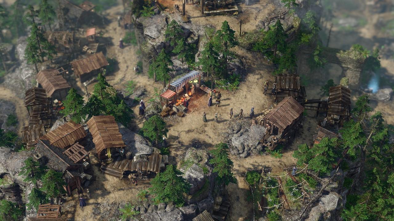 SpellForce 3 immagine PC 08