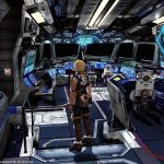 Star Ocean The Last Hope immagine PC PS4 Xbox One 01