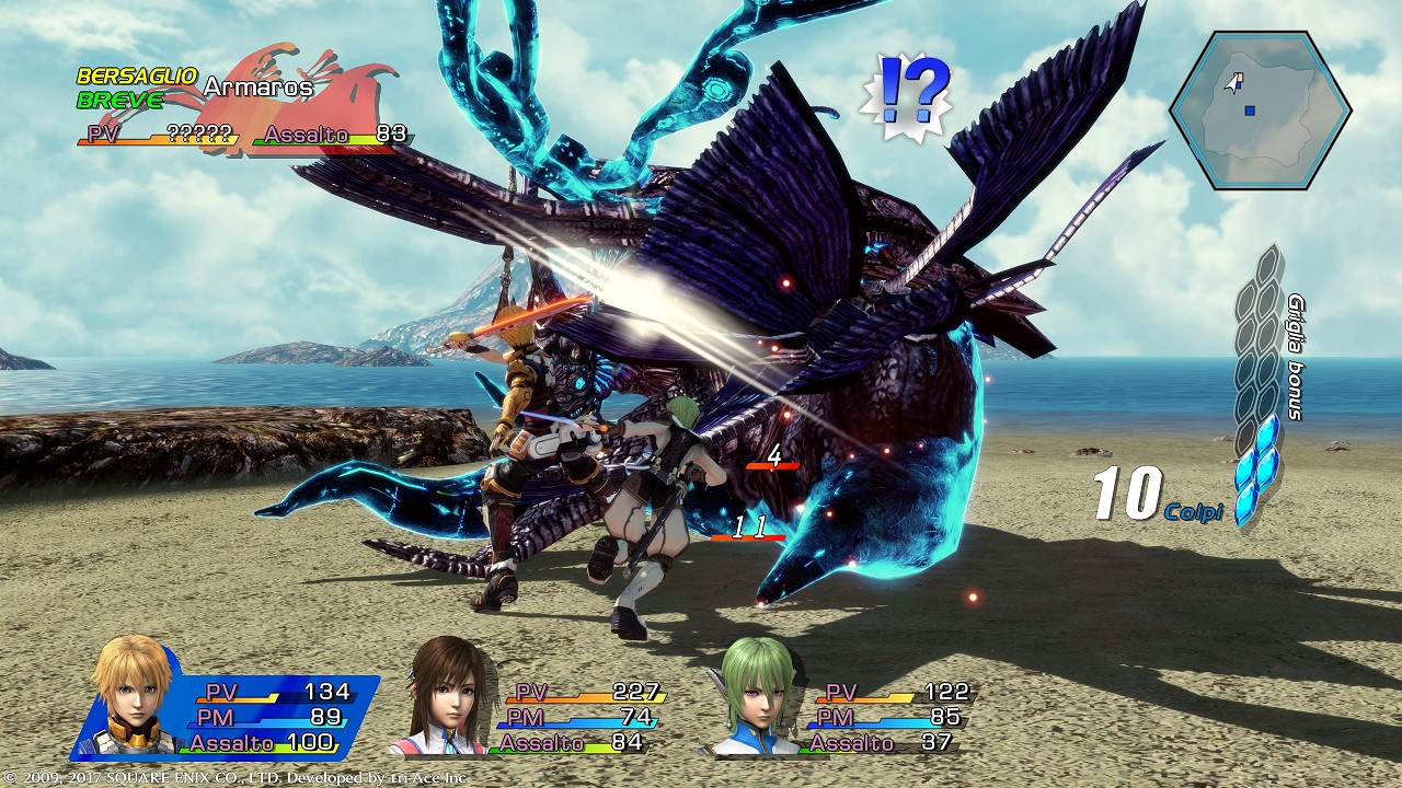 Star Ocean The Last Hope immagine PC PS4 Xbox One 11