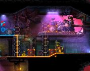 SteamWorld Heist Ultimate Edition annunciata per Nintendo Switch