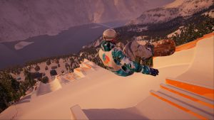 Steep Road to the Olympics immagine PC PS4 Xbox One 04