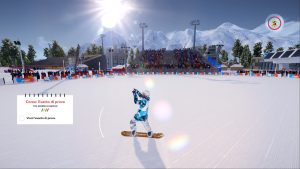 Steep Road to the Olympics immagine PC PS4 Xbox One 07