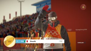 Steep Road to the Olympics immagine PC PS4 Xbox One 16