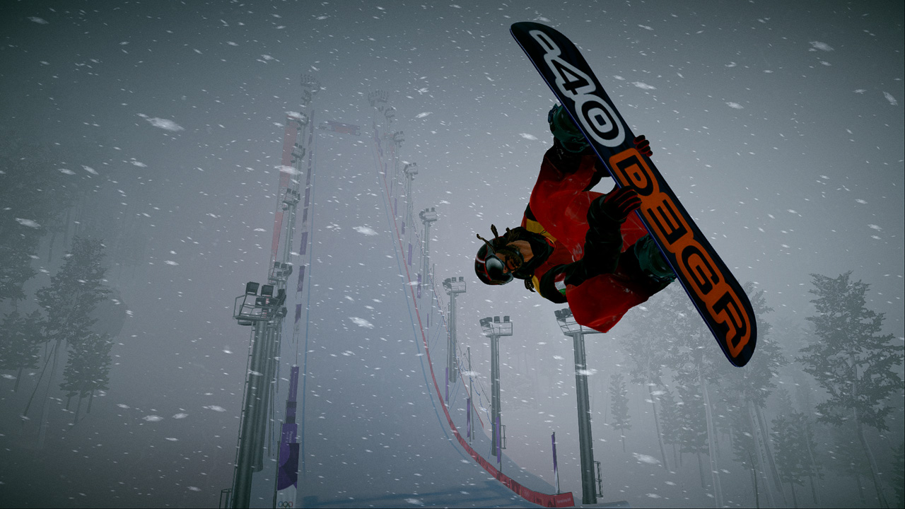 Steep Road to the Olympics immagine PC PS4 Xbox One 17