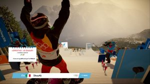 Steep Road to the Olympics immagine PC PS4 Xbox One 21