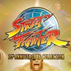 Street Fighter 30th Anniversary Collection ha una data d'uscita