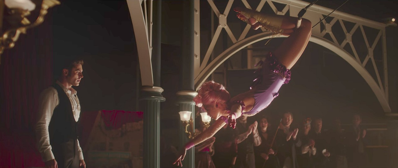 The Greatest Showman immagine Cinema 03