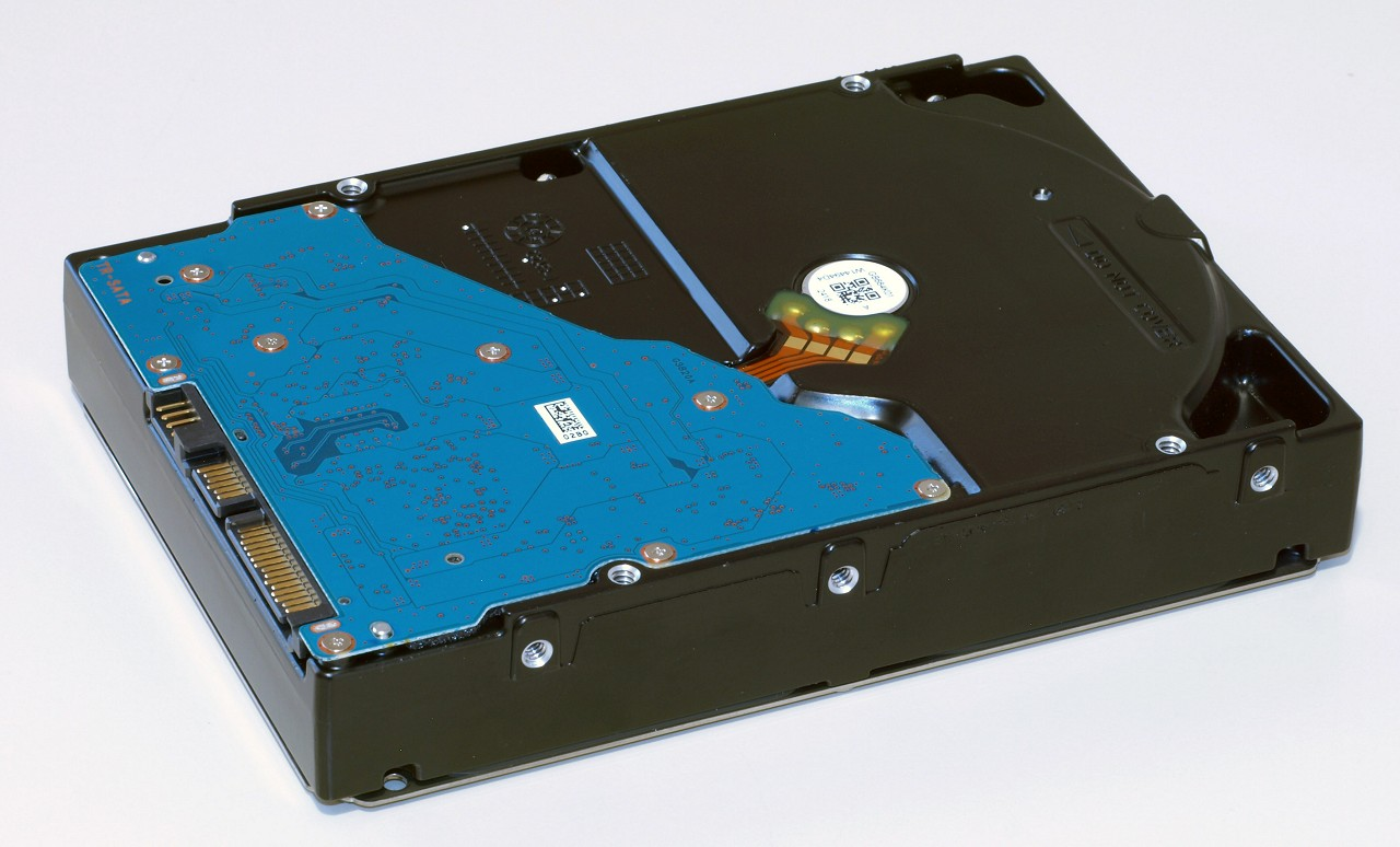 Toshiba X300 6TB immagine 03