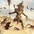Total War Warhammer II Rise of the Tomb Kings