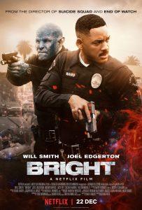 bright netflix recensione